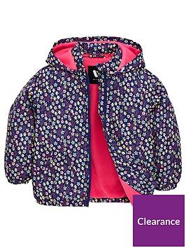 v-by-very-girls-fleece-lined-hooded-lightweight-jacket-navy