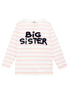 v-by-very-girls-big-sister-striped-long-sleeve-t-shirt-pink