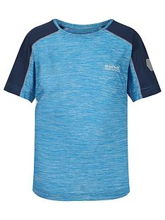 regatta-boys-takson-ii-tech-t-shirt-blue