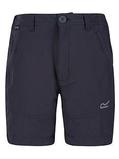 regatta-boys-junior-highton-shorts-grey