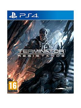 playstation-4-terminator-resistance-ps4