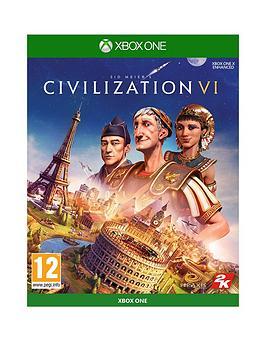 Xbox One Xbox One Civilization Vi Picture