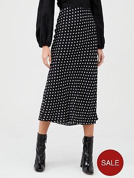 v-by-very-printed-bias-midi-skirt-spot