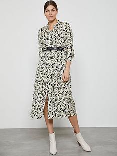 mint-velvet-beth-print-shirt-dress-floral-print