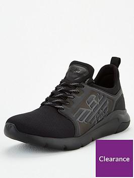 ea7-emporio-armani-a-racer-reflex-runner-trainers