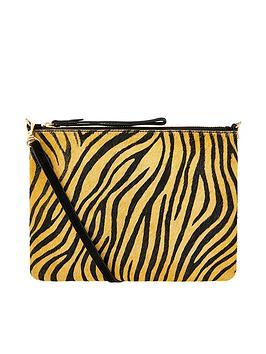 accessorize-tiger-print-claudia-leather-cross-body-multi