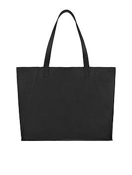 accessorize-myra-leather-tote-black