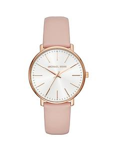 michael-kors-michael-kors-silver-and-rose-gold-detail-dial-pink-leather-strap-ladies-watch