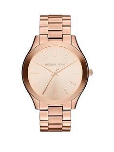 michael-kors-michael-kors-blush-dial-soft-pink-ip-stainless-steel-bracelet-ladies-watch
