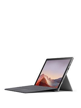 Microsoft Microsoft Surface Pro 7 12.3-Inch, Intel Core I3, 4Gb Ram, 128Gb  ... Picture