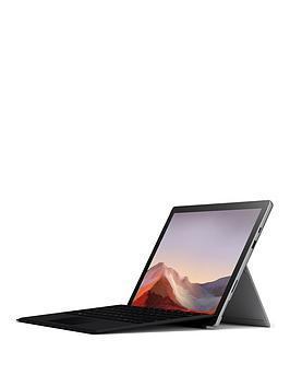 Microsoft Microsoft Surface Pro 7 12.3-Inch, Intel Core I5, 8Gb Ram, 128Gb  ... Picture
