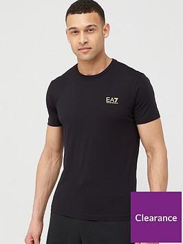 ea7-emporio-armani-core-id-logo-t-shirt-black