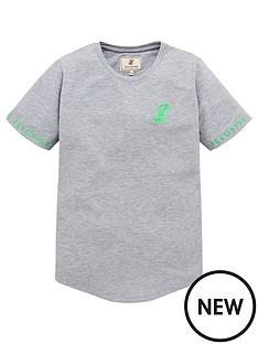 illusive-london-boys-neon-logo-short-sleeve-t-shirt-grey