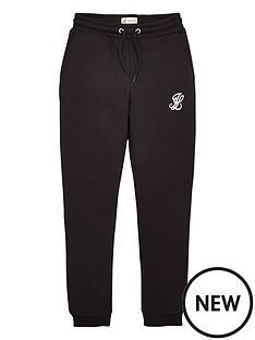 illusive-london-boys-core-logo-jog-pants