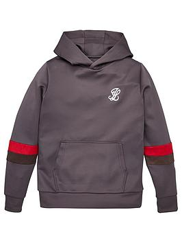 illusive-london-boys-contrast-panel-overhead-hoodie-grey