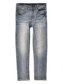 river-island-boys-sid-skinny-washed-jeans--mid-blue