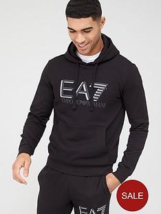 ea7-emporio-armani-visibility-logo-overhead-hoodie-black
