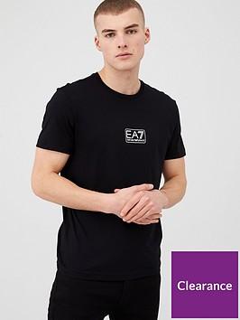 ea7-emporio-armani-pima-small-logo-t-shirt-black