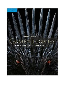 Very Game Of Thrones Season 8 Blu Ray