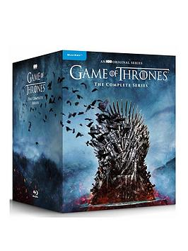 Very Game Of Thrones Season 1 To 8 Blu Ray Picture