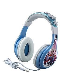 Disney Frozen   Frozen 2 Youth Headphones