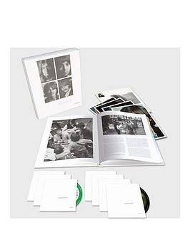 Very  The Beatles White Album 7Cd Boxset