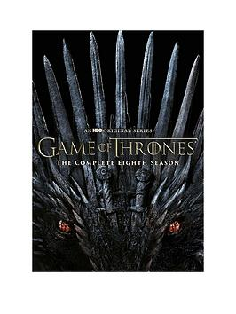 Very Game Of Thrones Season 8 Dvd Picture