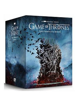 Very  Game Of Thrones Season 1 To 8 Dvd