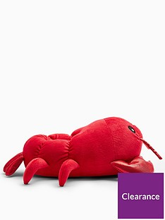 topshop-lobster-slippers-red