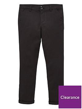v-by-very-boys-skinny-chino-trouser-black