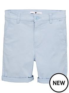 v-by-very-boys-chino-shorts-light-blue