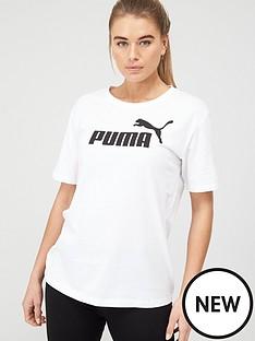puma-essentialsnbsplogo-boyfriend-t-shirt-white