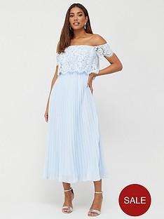 v-by-very-lace-bardot-pleated-skirt-prom-dress-blue