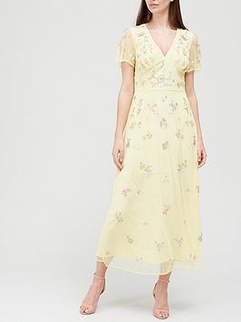 v-by-very-embellished-maxi-dress-lemon