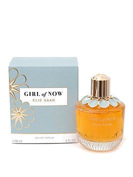 Elie Saab Elie Saab Girl Of Now 90Ml Eau De Parfum Picture