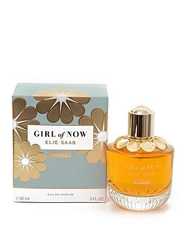 Elie Saab Elie Saab Elie Saab Girl Of Now Shine 90Ml Eau De Parfum Picture