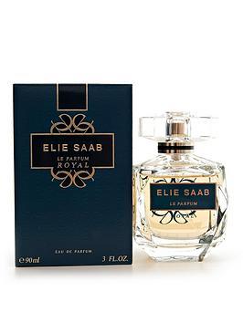 Elie Saab Elie Saab Elie Saab Le Parfum Royal 90Ml Eau De Parfum Picture