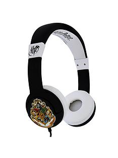 harry-potter-harry-potter-hogwarts-crest-kids-headphones