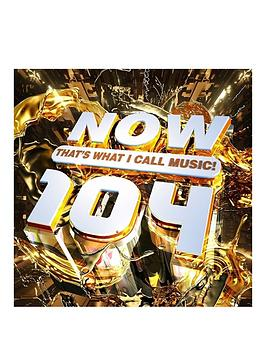 Very  Now 104 Cd