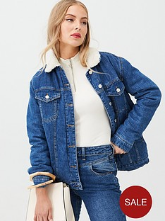 mango-shearling-denim-jacket-denim