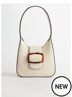 mango-tortise-shell-shoulder-bag