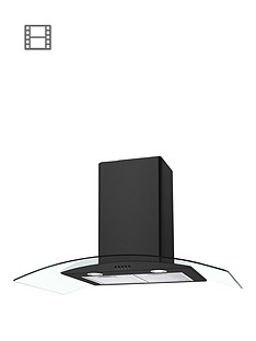candy-cgm90nnnbsp90cm-wide-chimney-hood-black