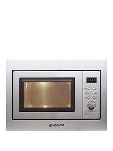 hoover-h-microwave-100nbsphm20gx-integrated-20l-microwave-with-grill-stainless-steel