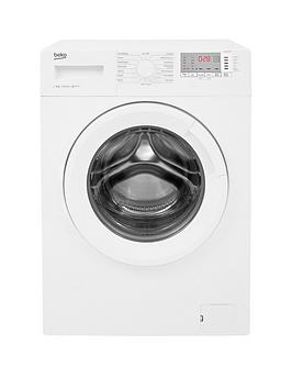 Beko   Wtg941B3W 9Kg Load, 1400Rpm Spin Washing Machine - White