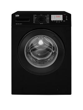Beko   Wtg941B3B 9Kg Load, 1400Rpm Spin Washing Machine