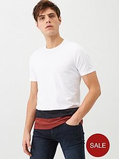 jack-jones-terrance-colour-block-t-shirt-redwhite