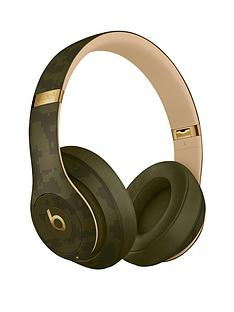 beats-by-dr-dre-studio-3-wireless-headphones-beats-camo-collection-forest-green