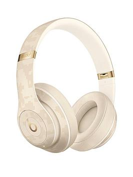 Beats by Dr Dre Beats By Dr Dre Studio 3 Wireless Headphones - Beats Camo  ... Picture