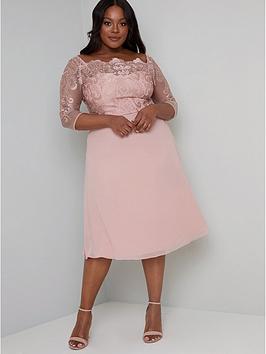 chi chi london Chi Chi London Melinih Dress Picture
