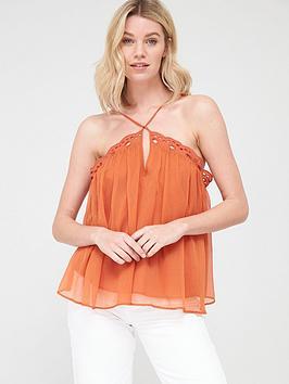 v-by-very-embroidered-cross-back-cami-bricknbsp